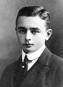 Georg Heym Biographie