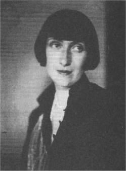 Francisca Stoecklin